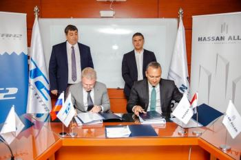As part of the Dabaa Nuclear Power Project, we are proud to announce that Hassan Allam Construction has signed a contract for the engineering and construction works