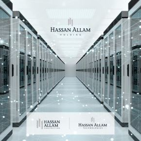 Hassan Allam Holding is proud to announce that it has started the construction of the biggest data center in Egypt under a joint venture between Hassan Allam Construction (HAC) and Hassan Allam Technologies (HAT)