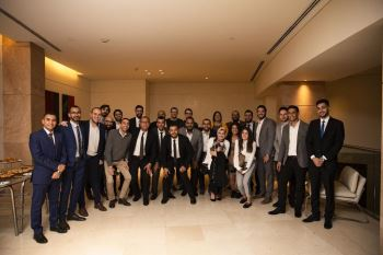Hassan Allam Holding is proud to announce that it has selected talented men and women from the 2019 HAH Talent Program to officially join the group's ever-growing team of calibers.