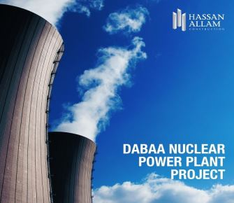 Hassan Allam Holding is proud to announce that it's subsidiary, Hassan Allam Construction, Egypt's leading engineering and construction group has been awarded the pioneer base camp on the Dabaa Nuclear Power Plant Project.