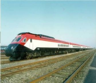 Benha-Port Said Railway Project