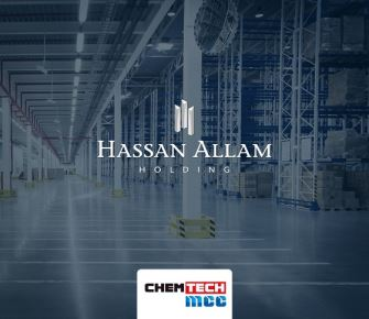 Hassan Allam Holding acquires Egyptian metallurgy and construction chemicals leader ChemTech