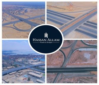 Hassan Allam Holding awarded a number of projects to develop key infrastructure projects across the country