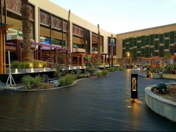 Hassan Allam opens of one of the largest commercial complexes in Egypt, Almaza City Center
