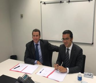 HAH and Abdul Latif Jameel Energy form JV to develop water projects in Egypt